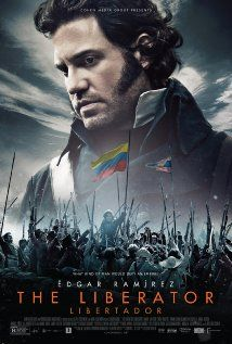 The Liberator (2013) - Simon Bolívar ( 1783 -  1830) One thing that clearly separated Bolívar from elites across the Atlantic and in North America was his views on race and ethnicity. Born into a family of upper-class criollos,  he rejected the racial prejudices that shaped his society. He argued that political progress would arrive only when leaders came to value Latin America's ethnic diversity instead of using it as an excuse to maintain a repressive social hierarchy.