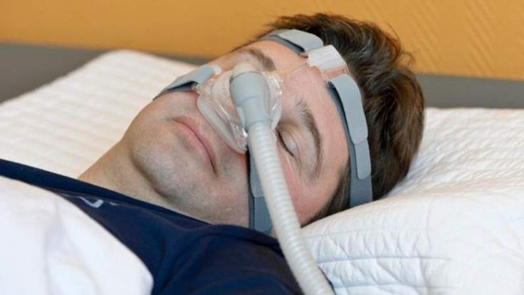Health   TUESDAY, July 11, 2017 (HealthDay News) — Using a breathing device to treat sleep apnea may help you get a good night's rest, but it might not lower your risk of dying from a stroke or heart condition, a new analysis suggests. Looking at data from 10 clinical trials,...