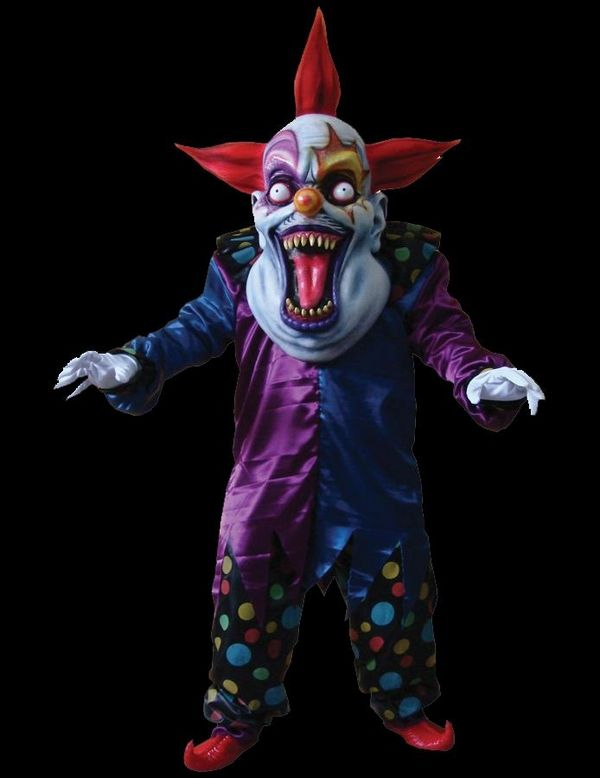 Scary Halloween costumes – all time favorite classic characters