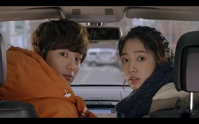 These are a Few of My Favourite Things: FLOWER BOYS NEXT DOOR
