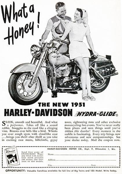 vintage bsa advert tshirt 1951 biker motorcycle classic tees 8