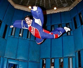 Baltimore Fishbowl Indoor Skydiving is Coming to White Marsh ...