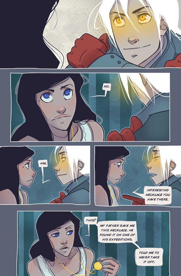 Plume » Comics - 02006