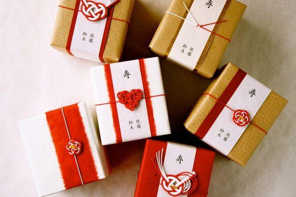 wrapping_noshi - minka - 眠家 -