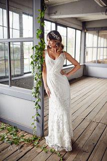 Weddingdress2018#sukniaslubna2018#bride#bridal#ślub#slubneinspiracje#pannamłoda#suknia#boho#vintage#romantyczna