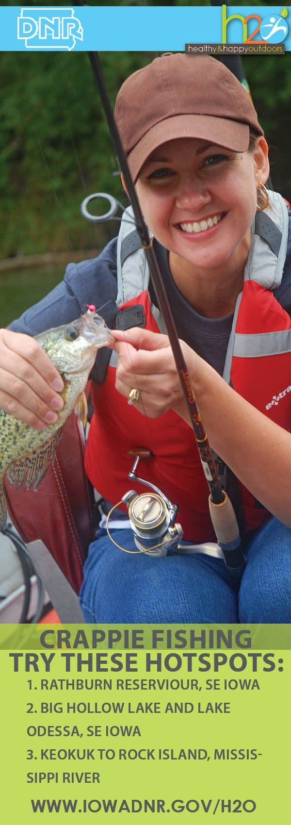 256 best IOWA Fishing and Stuff images on Pinterest   Vacation ...