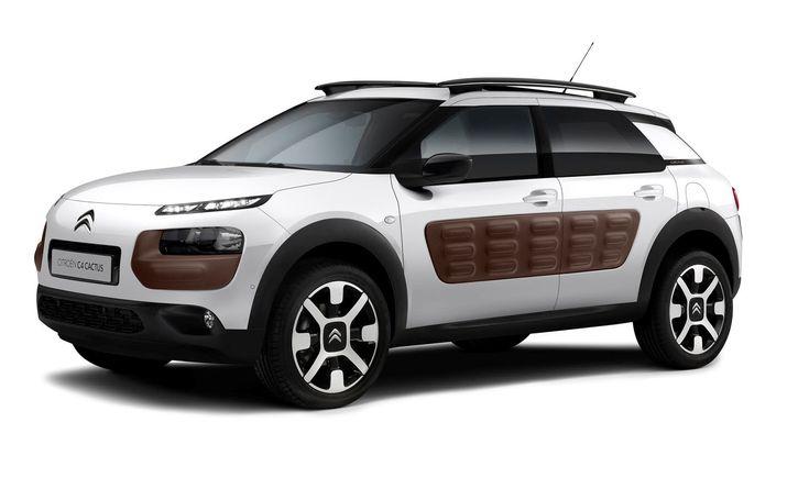 Citroën C4 Cactus 2015 a precios desde € 14,700 en España » Los Mejores Autos