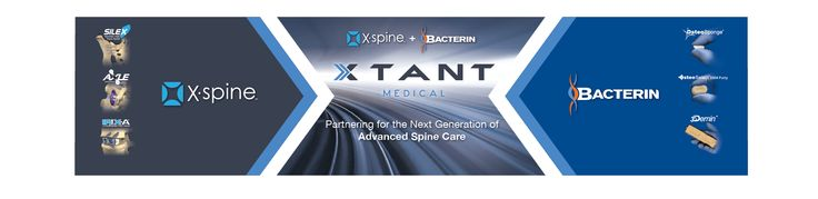 Xtant™ Medical Receives CE Mark for Its Aranax™ Cervical Plating System and Irix-A™ Stand Alone Anterior Lumbar Interbody Fusion Device - http://www.orthospinenews.com/xtant-medical-receives-ce-mark-for-its-aranax-cervical-plating-system-and-irix-a-stand-alone-anterior-lumbar-interbody-fusion-device/