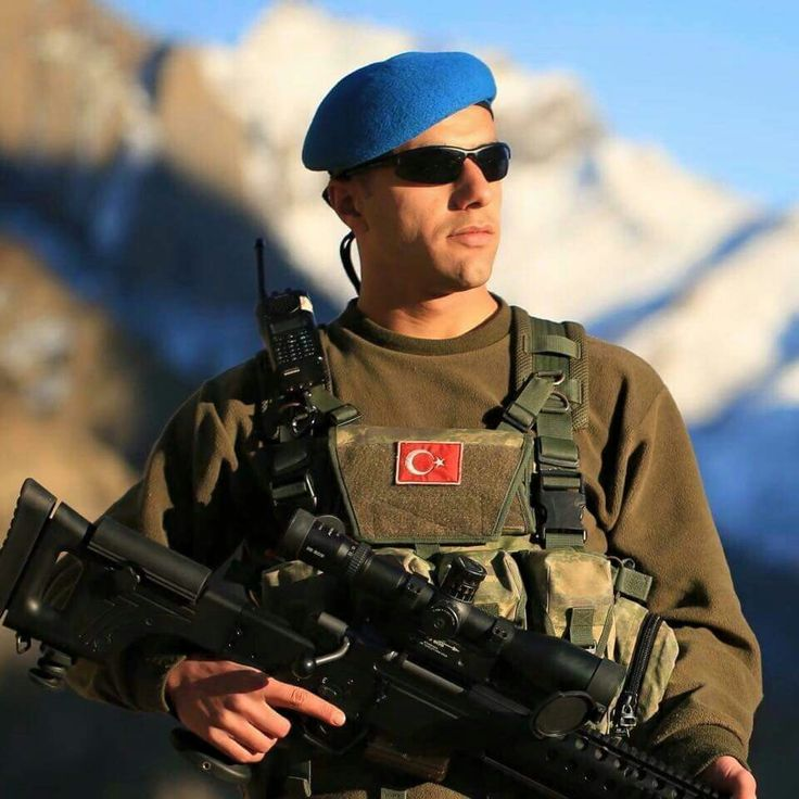 Turkish Special Force