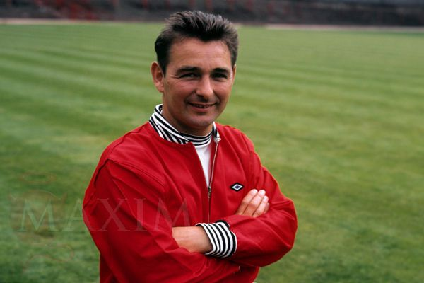 "Brian Clough "" I wouldn't say I'm the best manager in the country but I'm in the top one"""