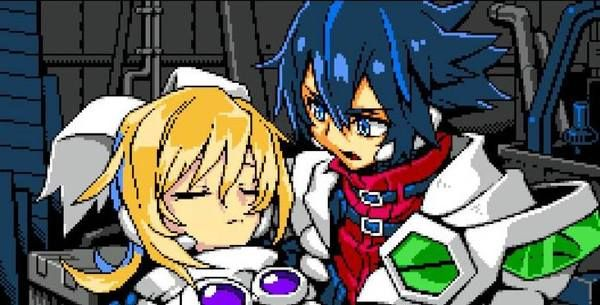Inti Creates details the process of bringing Blaster Master Zero to 3DS and Switch
