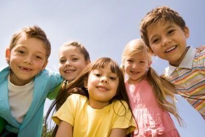 Actividades para niños en Madrid en inglés