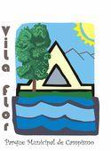 Logo: Parque Campismo Vila Flor