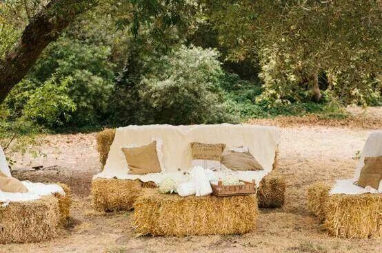 Matrimonio Country #wedding #country