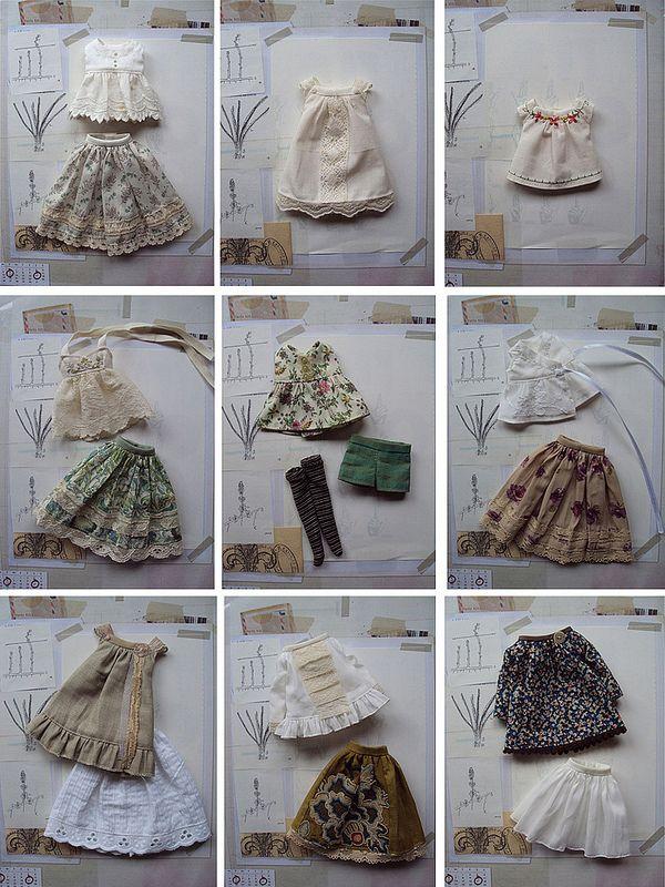 this weeks sewing