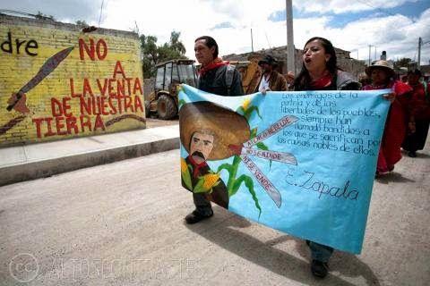 Atenco y el futuro de la ciudad: revivir el lago de Texcoco sin abandonar la agricultura