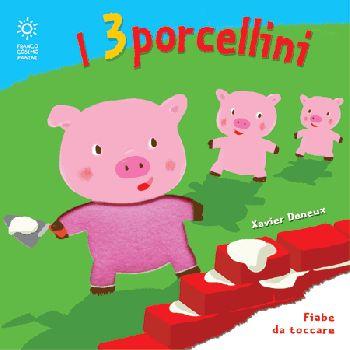 Fiabe da toccare - Franco Panini