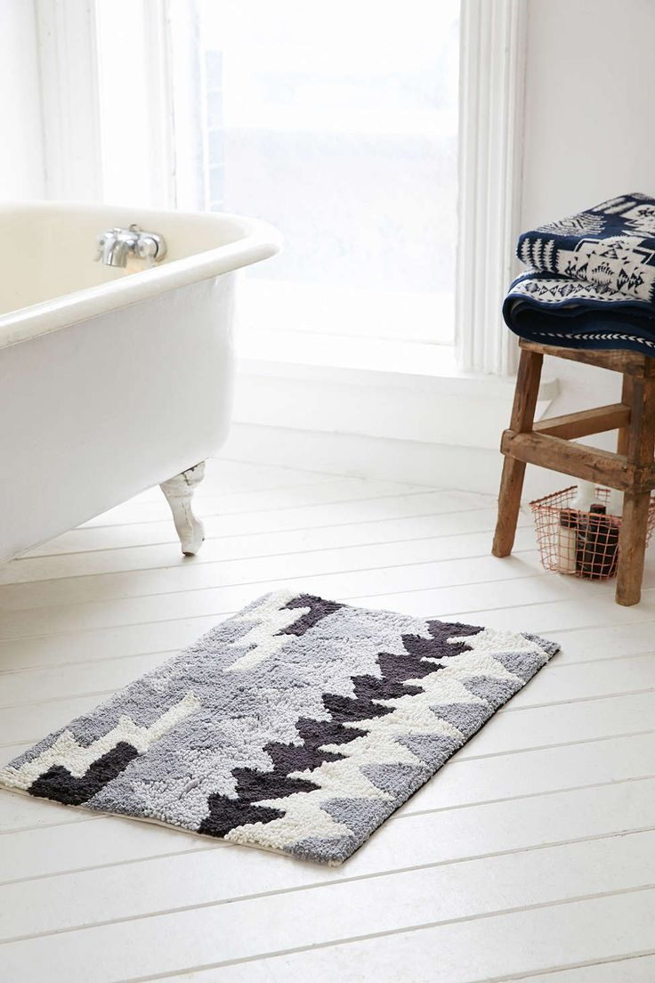 outfitters nursery bath from uo project mat inspired southwestern nurseries rug urban woven