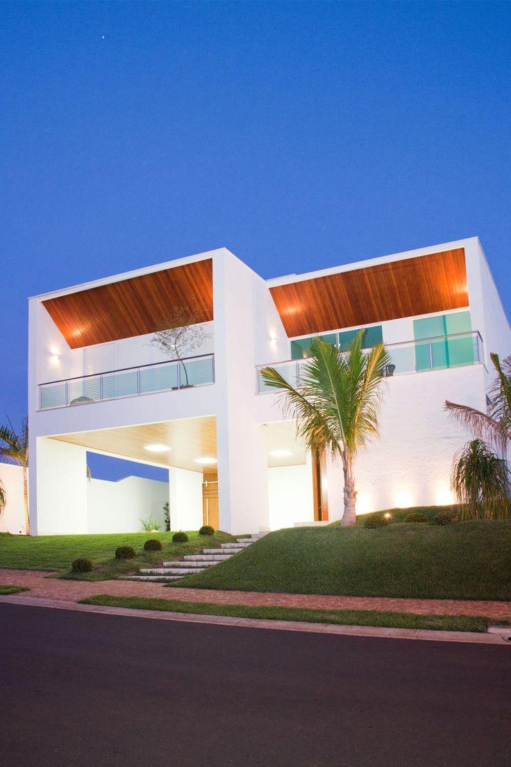 Casa JQ, ARQUITETOS: ALEXANDRE AGUIRRE