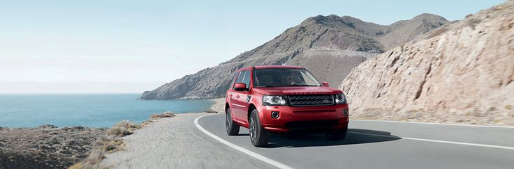 Freelander 2 – Land Rover présente les deux séries spéciales « HSE Luxury » et « XS » - via www.jaguarlandrover-cotedazur.com
