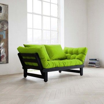 Great Idea For Small Spaces. Beat Lime Black, $499, Now Featured On Fab