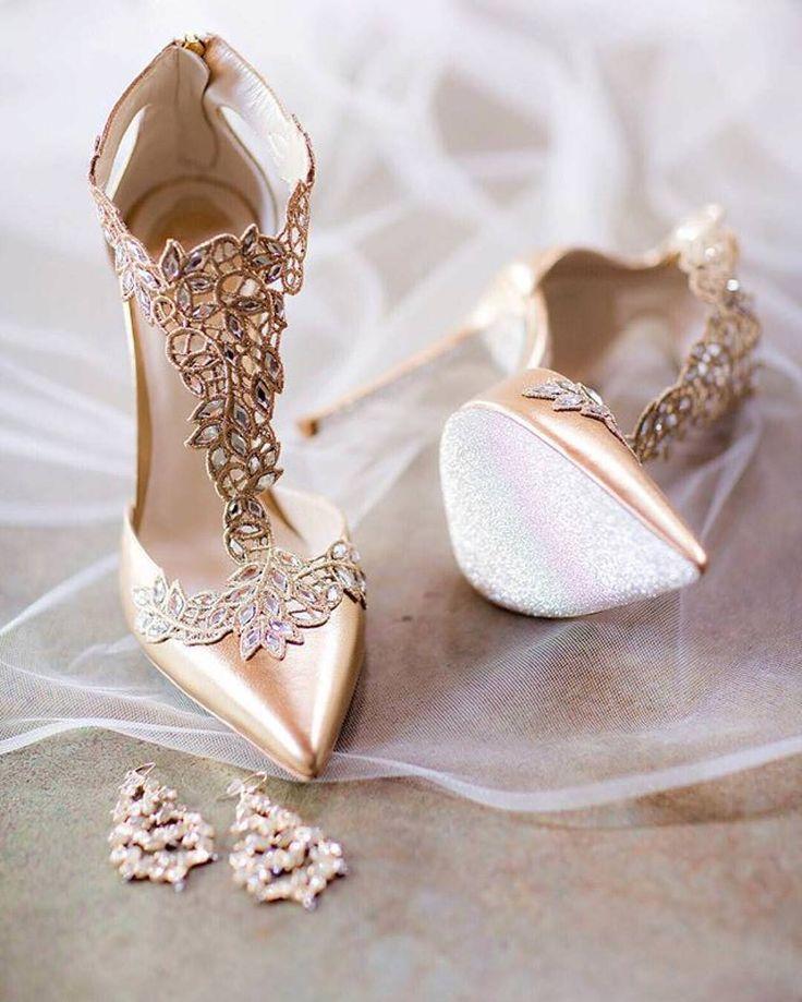 #ウエディングシューズ #weddingshoes