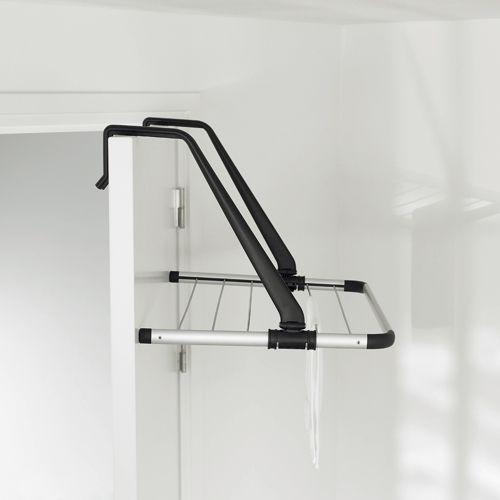 brabantia ブラバンシア ドライングラック 物干しラック ドア|家具収納・インテリア雑貨専門 通販のハウススタイリング(house styling)
