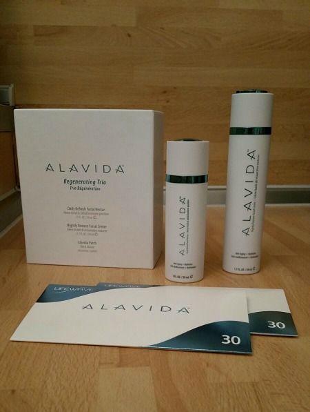 Anti-Aging Alavida
