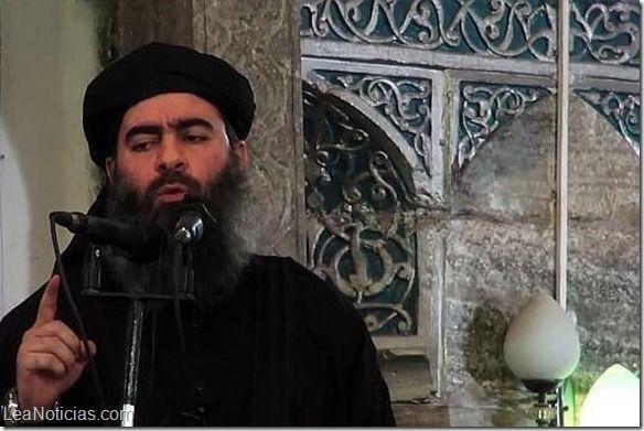 Detienen en Líbano a la mujer y a un hijo de Al Bagdadi, el líder del Estado Islámico - http://www.leanoticias.com/2014/12/02/detienen-en-libano-a-la-mujer-y-a-un-hijo-de-al-bagdadi-el-lider-del-estado-islamico/