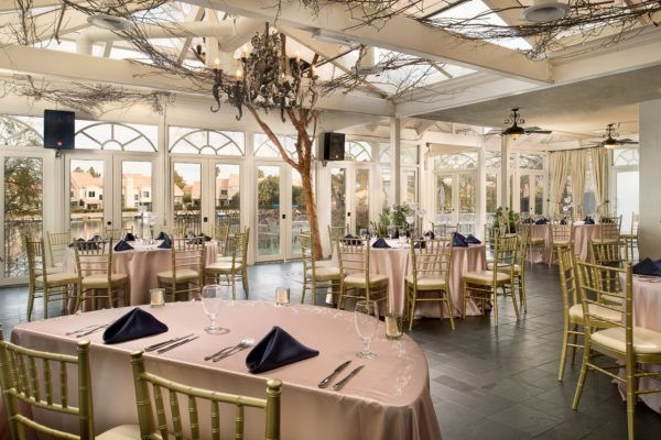 Swan Banquet Room Reception Only Always Forever Weddings Las Vegas Wedding Reception Las Vegas Weddings Vegas Wedding Reception