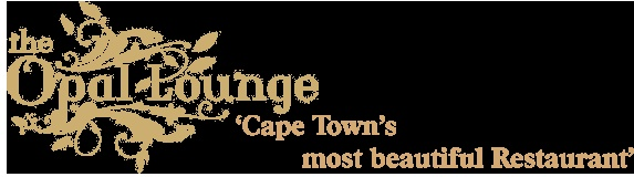 The Opal Lounge Cape Town