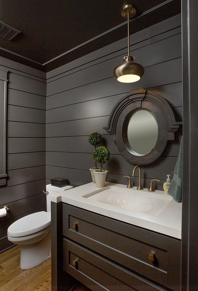 Best 20 craftsman style bathrooms ideas on pinterest for Craftsman bathroom designs