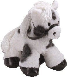 "Dakota 10"" Plush Horse"