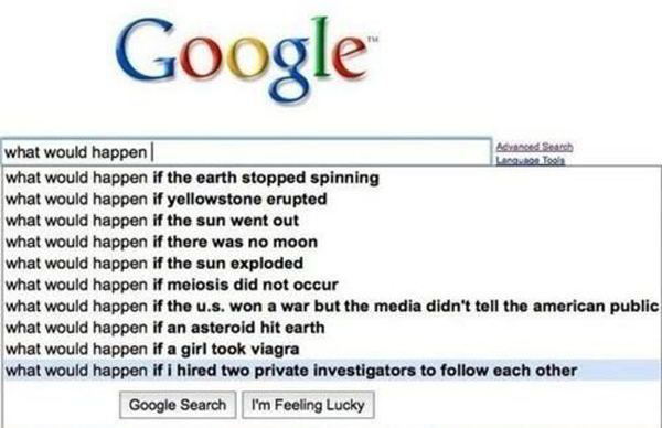 how to private search on google