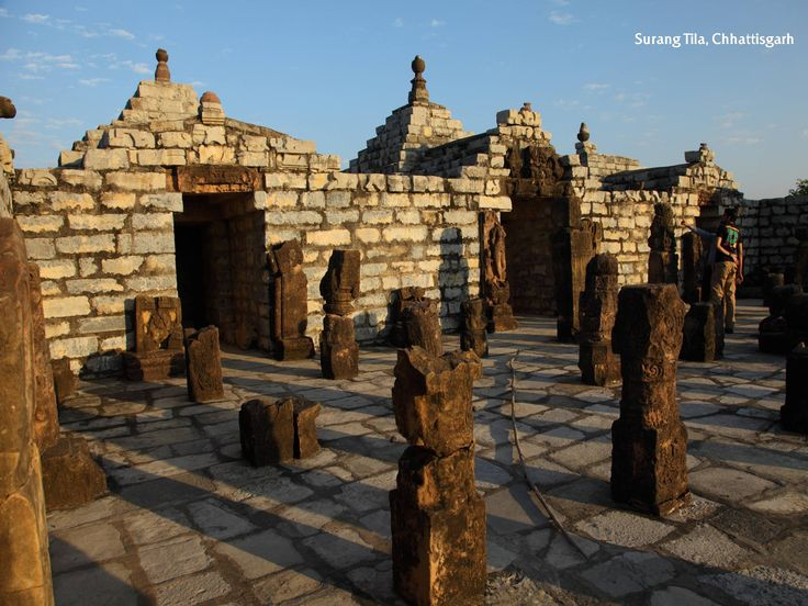 Visit beautiful Surang Tila which is reached by a flight of over 30 long perilous stone steps.  #ancient #temple