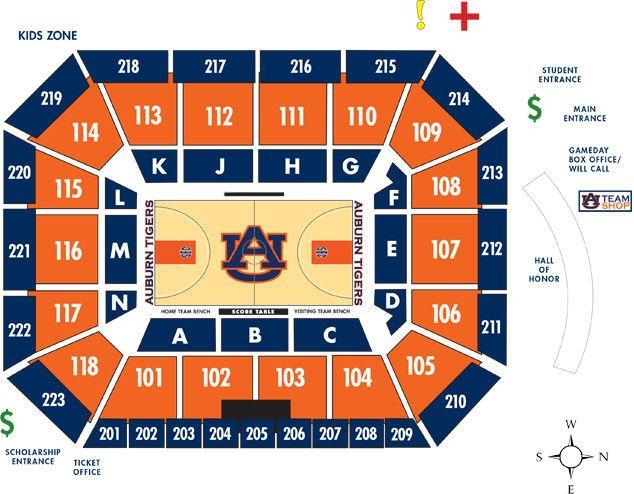 #tickets 2 Auburn Tigers vs. S. Carolina Basketball Tickets - Lower Level!!! please retweet