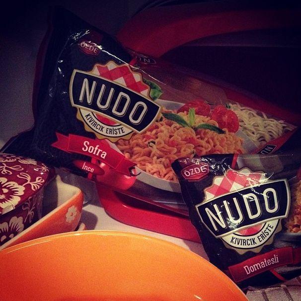 manger #Nudo et rester en bonne santé