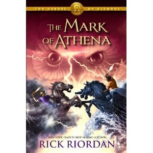 20 best books images on pinterest benny hinn eid prayer and holy the mark of athena heroes of olympus book by rick riordan continuation of percy jackson and the olympians series fandeluxe Choice Image