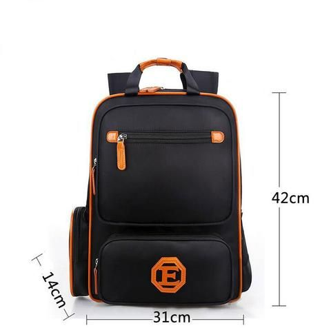 02c3f63207ef 2018 New Boy Backpack Waterproof School Bag Kid Bag Pack Children Backpacks  High Quality Fashion From Touchy Style Outfit Accessories