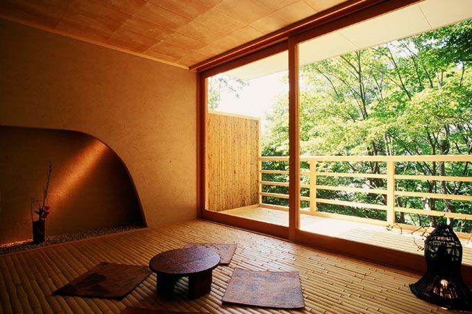 Ishikawa Beniya Mukayu room - Luxury Travel to Japan luxurytraveltojapan.com #japantravel #Beniyamukayu #onsen