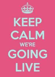 Follow me on Periscope for Live LuLaRoe sales coming soon! @LuLaRoeMistyOBrien