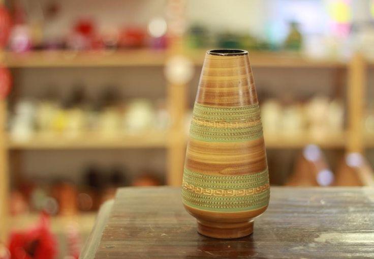 En vas, original vase