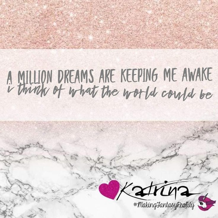 A million dreams are keeping me awake I think of what the world could be A Million Dreams from The Greatest Showman film. This film. This song. These lyrics. Is just everything right now! . . . . .  #DoItAnyway #sisterhood #entrepreneur #mumpreneur #successful #successquotes #inspirationalquotes #personalgrowth #personalgoals  #results #determination #goals  #selfhelp  #getinspired #beawesome #forwardprogress #bebold #inspire #meditation #beyou #striveforward #MakingFantasyReality…