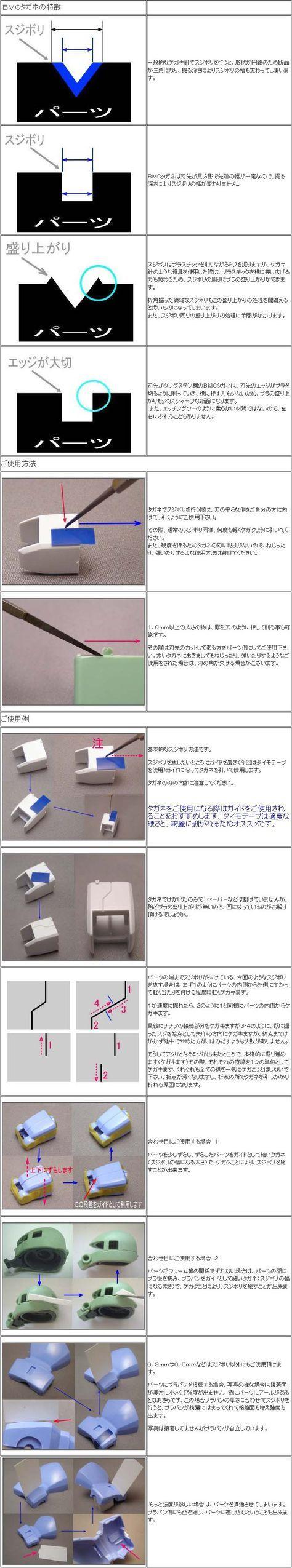 日本スジボリ堂 BMC精密刻刀 刀刃厚度3mm [T-300]-淘宝网全球站