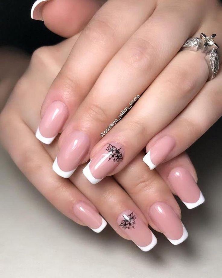 Nagelspitzen aus Acryl Nail Art Transfers grundlegende Nagelkunst einzigartige Nail Art Designs Strassnägel Maniküre