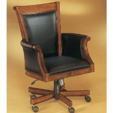 37 best leather office chair images on pinterest leather office chairs barber chair and desk. Black Bedroom Furniture Sets. Home Design Ideas
