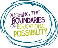 Pushing the boundaries of educational possibility