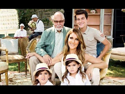 Celine Dion Husband René Angélil's Died Throat Cancer | 73 Years Old