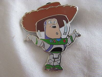 Disney Trading Pins 96799: D23 - 2013 Expo - Pixar Short Films Mystery Collectio