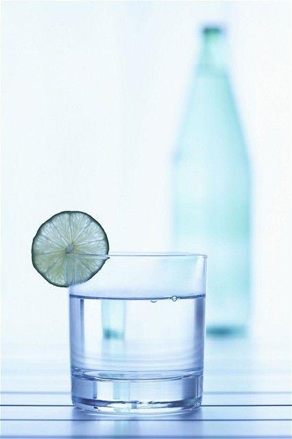 voda - pitie - pitný režim - osvieženie